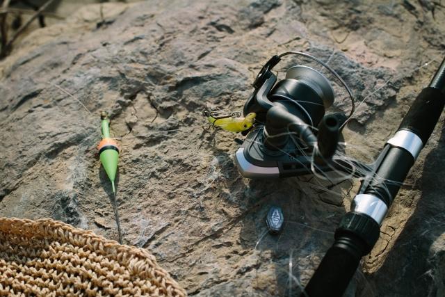 タクシードライバー休日の過ごし方 趣味 初めての釣り 湘南の海が呼んでいる