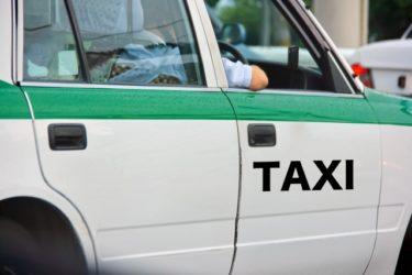 タクシーの仕事が暇すぎてワロタ